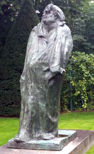 Monument-to-Balzac-by-Rodin