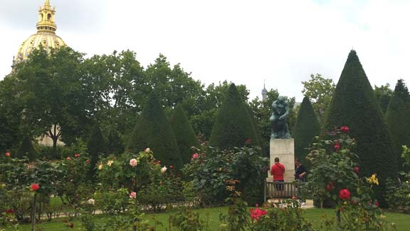 Musee-Rodin,-Grounds