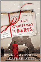 Last Christmas in Paris cover